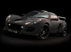 Fonds d'écran Voitures Lotus-Exige-Scura