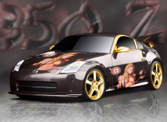 Wallpapers Cars No name picture N°254350