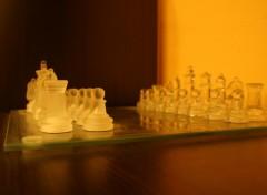Fonds d'écran Objets Chess