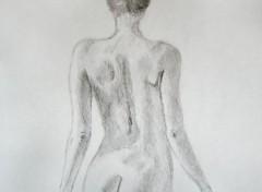 Wallpapers Art - Pencil la grâce