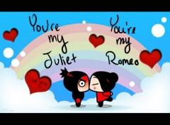 Wallpapers Digital Art Romeo &Juliette