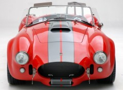 Wallpapers Cars Cobra