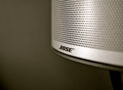 Wallpapers Objects Bose