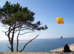 Wallpapers Sports - Leisures Parapente