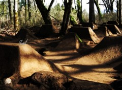 Wallpapers Sports - Leisures trail