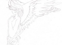Wallpapers Art - Pencil No name picture N°256894