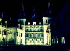 Wallpapers Constructions and architecture Chateau