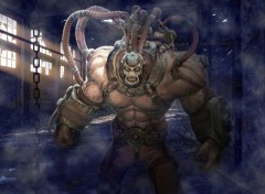 Wallpapers Video Games Bane
