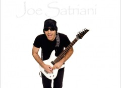 Fonds d'écran Musique Joe Satriani