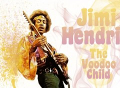 Wallpapers Music Jimi Hendrix 2