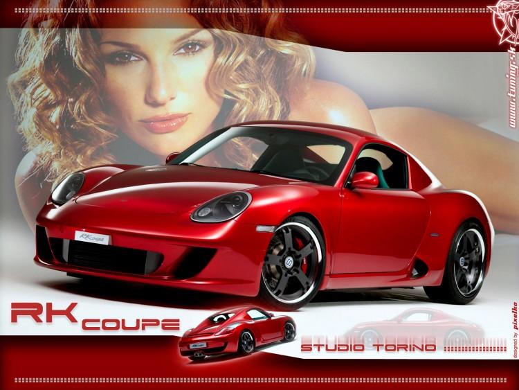 Fonds d'écran Voitures Porsche Wallpaper N°257652