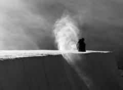 Fonds d'écran Sports - Loisirs CoreUPT ski !