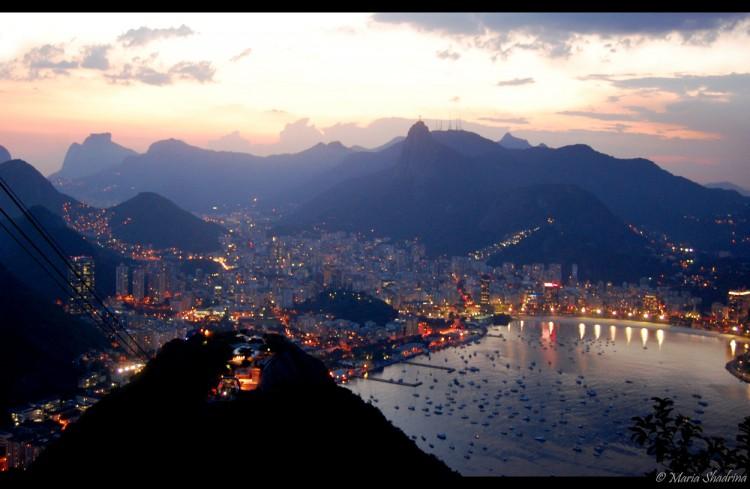 Fonds d'écran Voyages : Amérique du sud Brésil Wallpaper N°258057