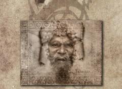 Fonds d'écran Art - Numérique Tsangor