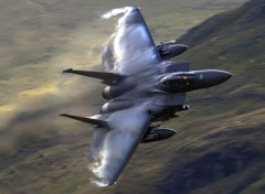 Wallpapers Planes F-15
