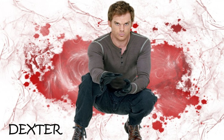 Wallpapers TV Soaps Dexter dexter