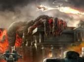 Fonds d'écran Jeux Vidéo God Of War 3
