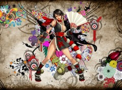 Wallpapers Video Games Mai