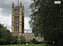 Fonds d'écran Voyages : Europe Westminster