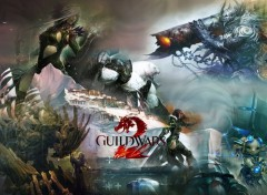 Wallpapers Video Games Guild Wars 2