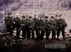 Wallpapers Movies Band Of Brothers