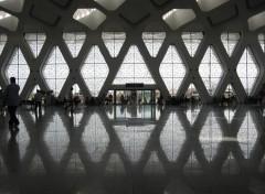 Fonds d'écran Constructions et architecture Aéroport de Marrakech