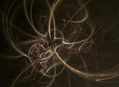 Fonds d'écran Art - Numérique Big Bang