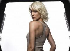 Wallpapers TV Soaps Battlestar Galactica
