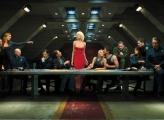 Fonds d'écran Séries TV Battlestar Galactica