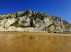 Fonds d'écran Voyages : Europe Cap Blanc-Nez