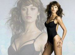 Wallpapers Celebrities Women Olga Kurylenko