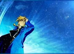 Fonds d'écran Manga Snow Of Heaven