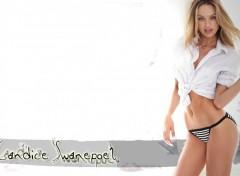 Fonds d'écran Célébrités Femme Candice Swanepoel