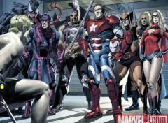 Fonds d'écran Comics et BDs norman