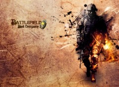 Wallpapers Video Games Battlefield Bad Company 2
