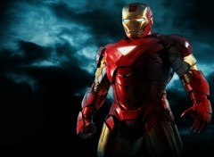 Wallpapers Movies Iron Man 2
