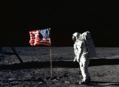 Wallpapers Space Apollo 11
