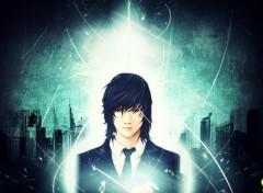 Fonds d'écran Manga Image sans titre N°260904