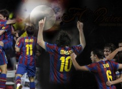 Wallpapers Sports - Leisures FC Barcelona