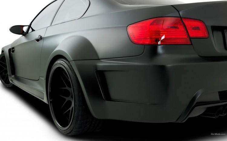 Fonds d'écran Voitures BMW m3 gtr