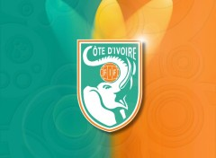 Wallpapers Sports - Leisures Côte d'Ivire
