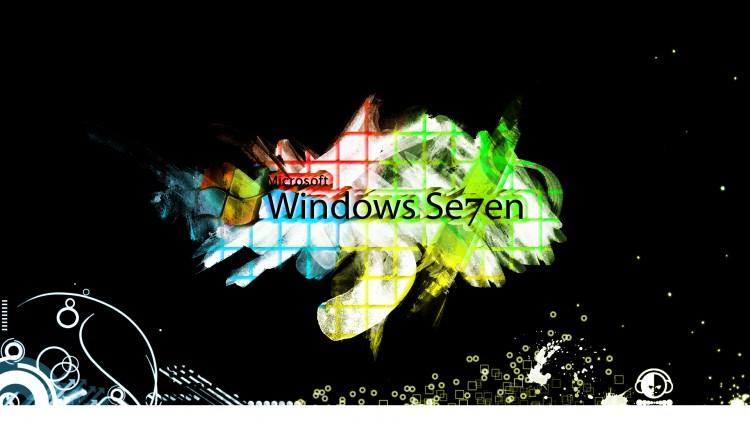 Fonds d'écran Informatique Windows 7 windows7b