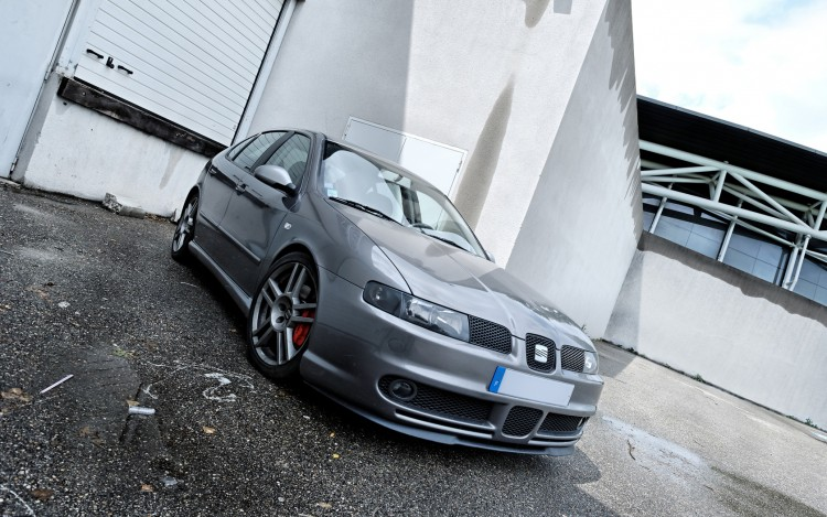 Wallpapers Cars Wallpapers Seat Seat Leon Top Sport 1 By
