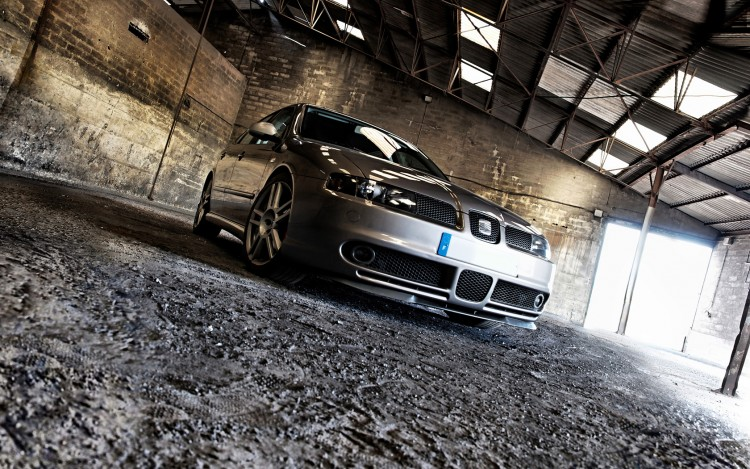 Wallpapers Cars Wallpapers Seat Seat Leon Top Sport 2 By