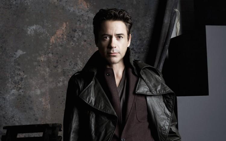 Fonds d'écran Célébrités Homme Robert Downey Jr. Robert Downey Jr.