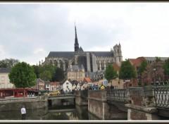 Wallpapers Trips : Europ Amiens (80)