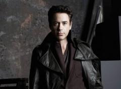 Fonds d'écran Célébrités Homme Robert Downey Jr.