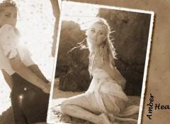 Wallpapers Celebrities Women Amber Heard