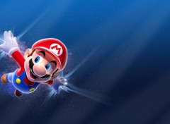Wallpapers Video Games Mario Remix