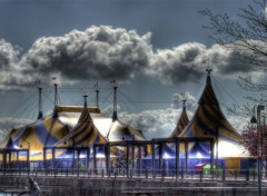 Wallpapers Trips : North America Cirque du soleil